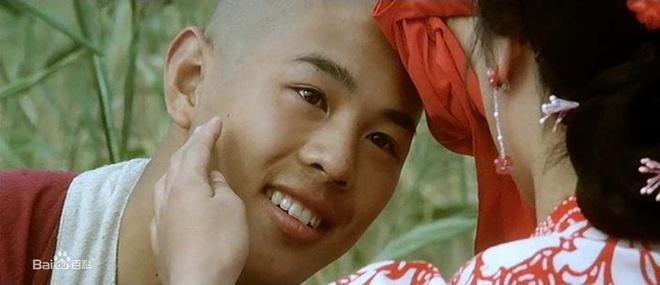 Nhung nga re cua dan sao 'Thieu Lam Tu' sau 33 nam hinh anh 2