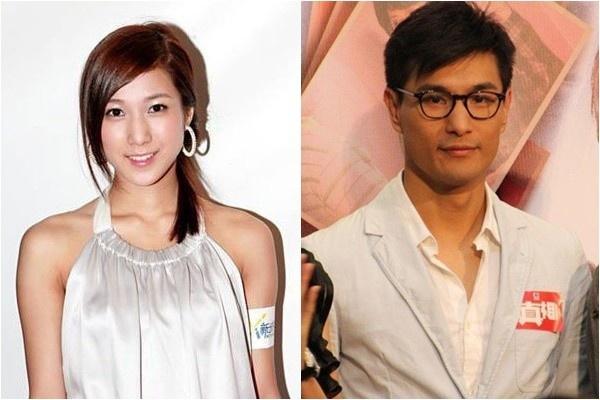 Nhung my nhan TVB tuyen bo giu minh den ngay cuoi hinh anh 2 Hiện tại, sau khi chia tay mối tình 8 năm Ngũ Doãn Long, Chung Gai Hân đang bí mật hẹn hò với nam diễn viên Trần Triển Bằng. Cả hai từng bị bắt gặp hẹn hò trong xe hơi và