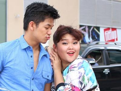 Top 4 Vietnam Idol tu tin bung no cung thu thach hat doi hinh anh