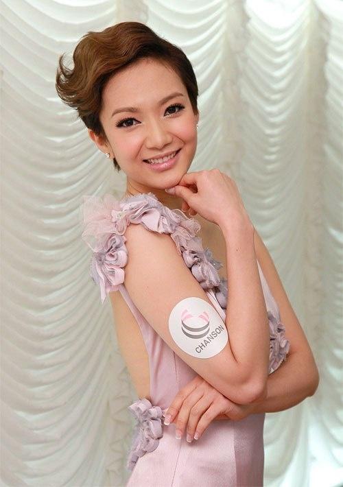 Nhung my nhan TVB tuyen bo giu minh den ngay cuoi hinh anh 3 Vương Quân Ninh: