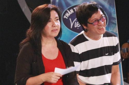 Phuong Thao - Ngoc Le lam giam khao Vietnam Idol hinh anh