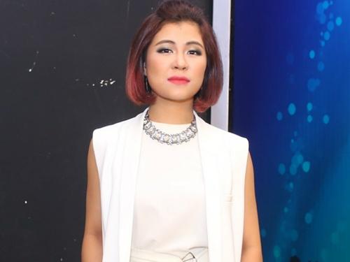 Hanh trinh thang tram cua Ha Nhi o Vietnam Idol 2015 hinh anh