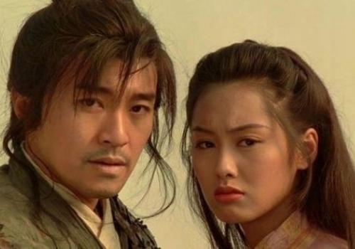 Hangeng thay the Chau Tinh Tri dong 'hau nhan Ton Ngo Khong' hinh anh