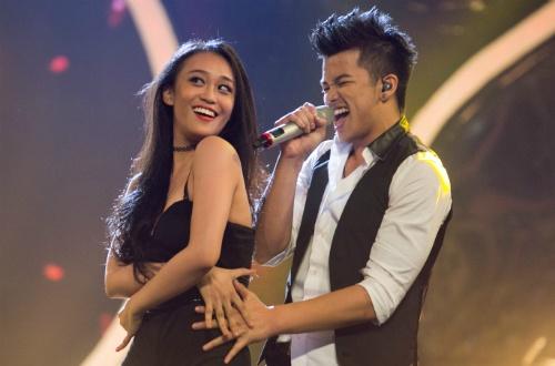 Top 2 Vietnam Idol: Ket qua khong bat ngo hinh anh