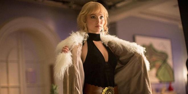 Jennifer Lawrence he lo kha nang tro lai voi 'X-Men' hinh anh