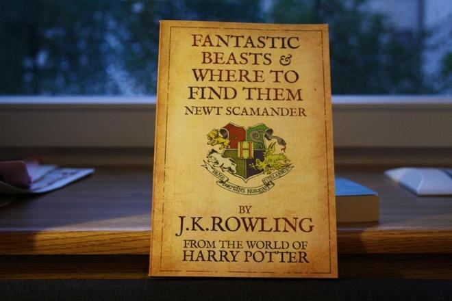 Nhung dieu thu vi ve 'Harry Portter' duoc JK Rowling tiet lo hinh anh 2