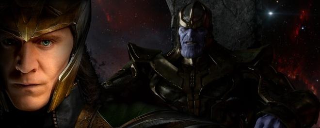 Loki gặp Thanos (The Avengers): Trong phim, Loki là đối tác của Thanos và  được hắn cung cấp đội quân Chitauri để xâm chiếm Trái Đất. Vậy sự hợp tác  này bắt ...