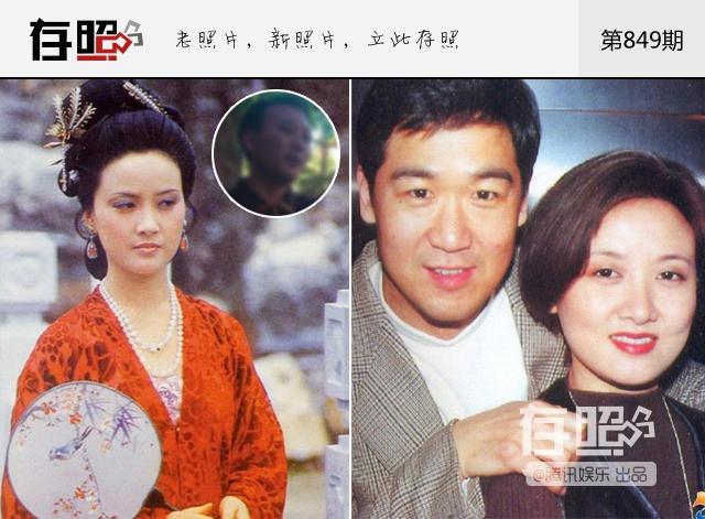 """Nhung cuoc hon nhan it nguoi biet cua sao Hoa ngu hinh anh 3 """"Phượng Ớt"""" Đặng Tiệp hiện hạnh phúc bên Trương Quốc Lập. Nhưng ít ai biết rằng ông chỉ là chồng hai của cô. Những năm 80, cô từng yêu và cưới một người đàn ông họ Trương, làm ngoài ngành giải trí. Giai đoạn khi Đặng Tiệp đóng phim Hồng lâu mộng, hôn nhân của họ bắt đầu rạn nứt. Việc kinh doanh của Trương đổ bể, ông quyết định ly hôn vào năm 1984. """"Chỉ bằng một cuộc điện thoại, tôi nói ly hôn cô ấy. Đến giờ cũng chưa một lần gặp lại"""", Trương nói. (Ảnh trái là Đặng Tiệp cùng chồng trước và phải là bên Trương Quốc Lập)."""
