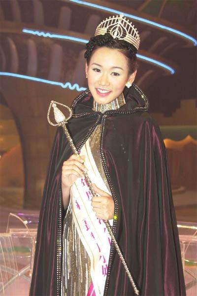 Hoa hau Hong Kong het thoi: Nguoi phu quy, ke mat van hinh anh 8