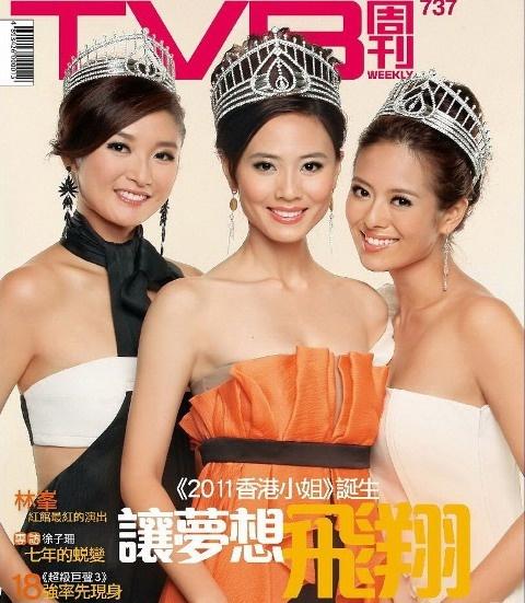 Hoa hau Hong Kong het thoi: Nguoi phu quy, ke mat van hinh anh 6