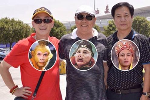 4 thay tro Duong Tang tai ngo 'Hoang thuong' sau nhieu nam hinh anh 3