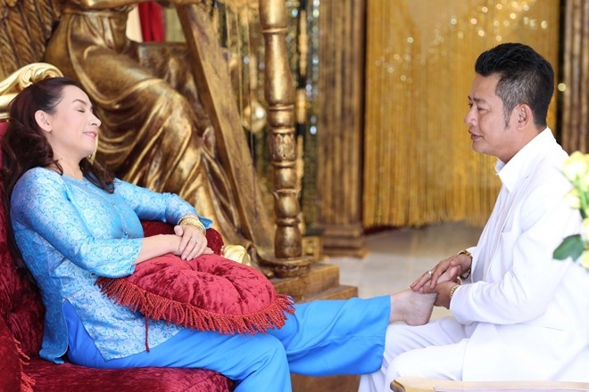 Nhung cap sao duoc ky vong cua dien anh Viet cuoi nam nay hinh anh 2