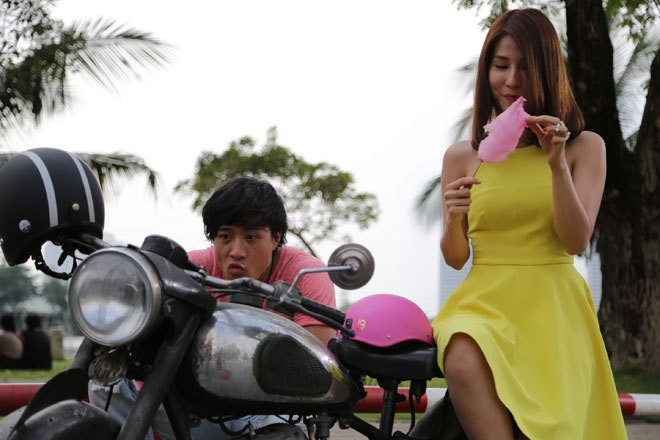 Nhung cap sao duoc ky vong cua dien anh Viet cuoi nam nay hinh anh 7