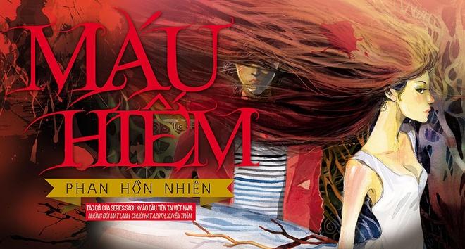 'Thu nghiem' nhan ban nguoi cua Phan Hon Nhien hinh anh