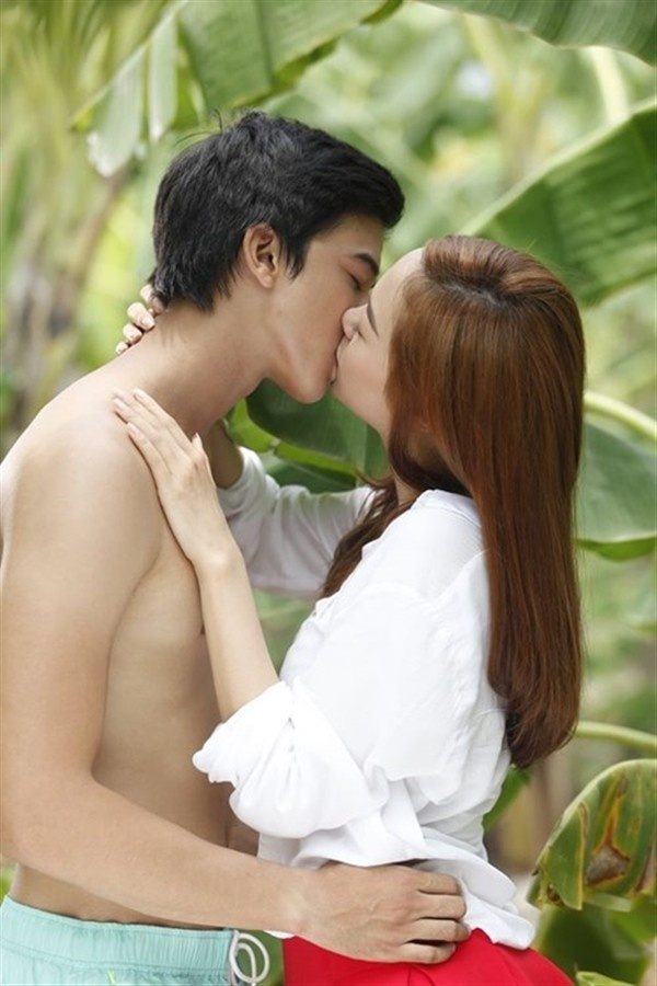 Nhung cap sao duoc ky vong cua dien anh Viet cuoi nam nay hinh anh 11