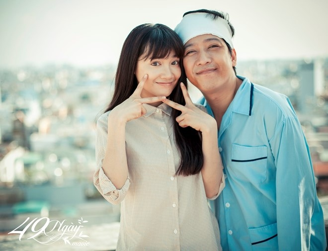 Nhung cap sao duoc ky vong cua dien anh Viet cuoi nam nay hinh anh 6