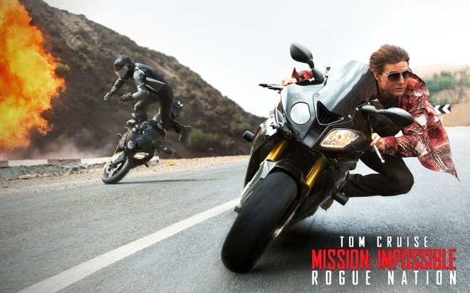 Tom Cruise chia se ly do gan bo voi 'Mission: Impossible' hinh anh