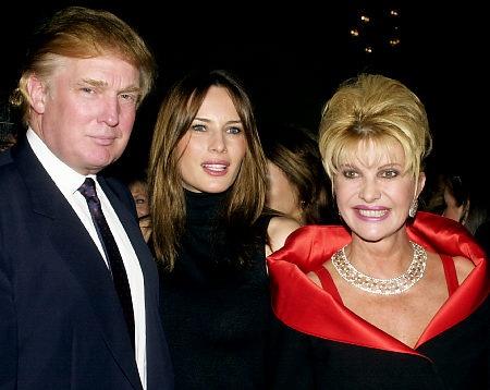 Ong trum Donald Trump bi to bao hanh vo cu hinh anh