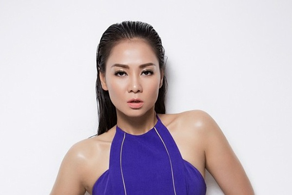 'Dung Yeu' - Thu Minh hinh anh