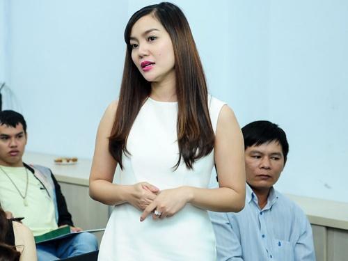 Ngoc Anh, Nathan Lee keu goi ung ho nguoi dan Quang Ninh hinh anh