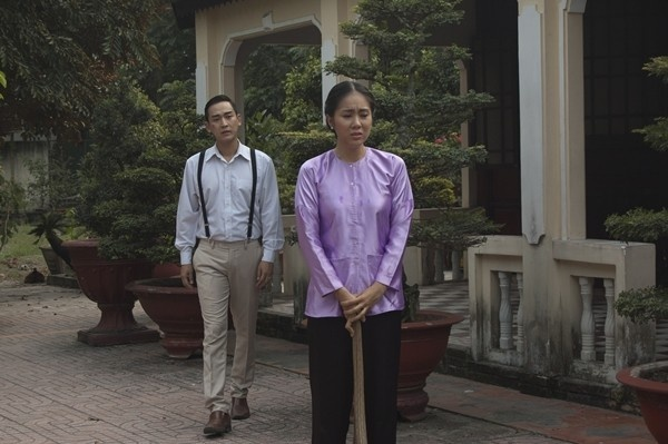 Nhung phim truyen hinh Viet co suc anh huong nua dau 2015 hinh anh 5