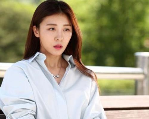 Khan gia kho dong cam phim moi cua Ha Ji Won hinh anh