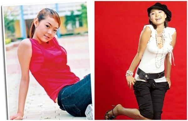"""Dan dien vien 'Goi giac mo ve': Ngay ay - bay gio hinh anh 2 Từ năm 16 tuổi, Minh Hằng đã bước chân vào nghệ thuật với vai trò ca sĩ hát nhóm. Năm 2003, chỉ sau một câu thoại, cô đã thuyết phục và được đạo diễn Lâm Lê Dũng trao cho vai chính trong phim nhựa Gió thiên đường. Thế nhưng, phải đợi đến phim """"Gọi giấc mơ về"""" thì Minh Hằng mới thực sự tỏa sáng và thẳng tiến lên hàng nữ chính trong suốt hơn 10 năm theo nghiệp diễn xuất."""