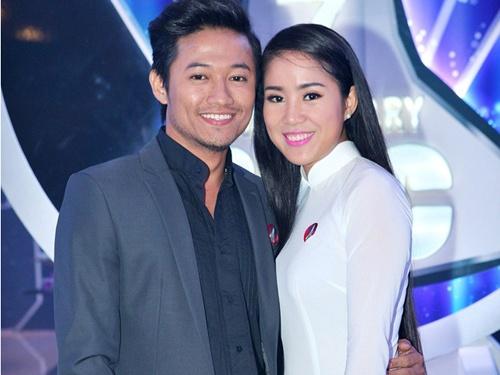 Le Phuong: 'Toi da tim duoc nguoi dan ong moi' hinh anh