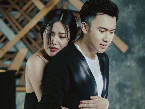 Duong Trieu Vu mang chuyen lanh cam trong hon nhan vao MV hinh anh