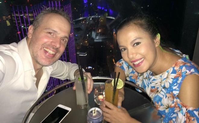 Theo chia sẻ của Lý Thanh Thảo, bạn trai chị tên Christiaan Romme, quốc tịch Hà Lan, hơn nữ diễn viên 4 tuổi. Hiện, Christiaan đang là Tổng giám đốc công ty chuyên kinh doanh về cắt lazer tại khu công nghiệp Tân Bình.