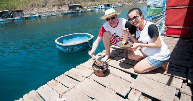 Lý Thanh Thảo và bạn trai đã hẹn hò được 3 năm, nữ diễn viên cho biết, cả hai đều thích du lịch để trải nghiệm, khám phá và thưởng thức những món ăn ngon.