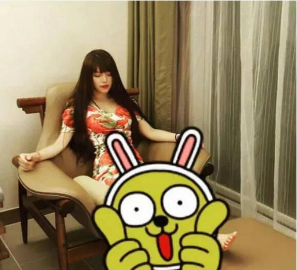 Lo anh hen ho cua Junsu (JYJ) va nguoi dep giong bup be hinh anh 1 Chân dung bạn gái tin đồn đẹp như búp bê của Junsu.