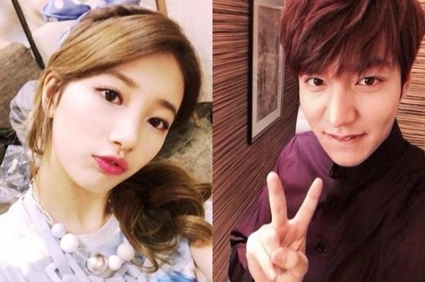 Lee Min Ho tinh chuyen cuoi Suzy (MissA) hinh anh 1 Lee Min Ho muốn tổ chức đám cưới để bảo vệ người yêu.