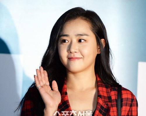 Moon Geun Young tai ngo my nam Kim Jae Wook hinh anh