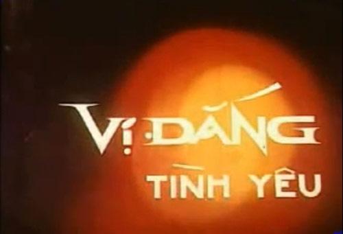 Chuyen doi thang tram cua dan sao 'Vi dang tinh yeu' hinh anh 1 Trong thập niên dòng phim mỳ ăn liền lên ngôi, Vị đắng tình yêu khi ra mắt đạt doanh thu kỷ lục với nửa tỷ đồng doanh thu thời đó.