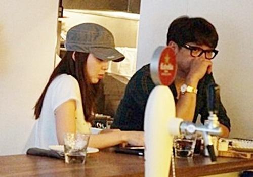 Kim Tae Hee - Bi Rain du dinh cuoi trong nam nay hinh anh
