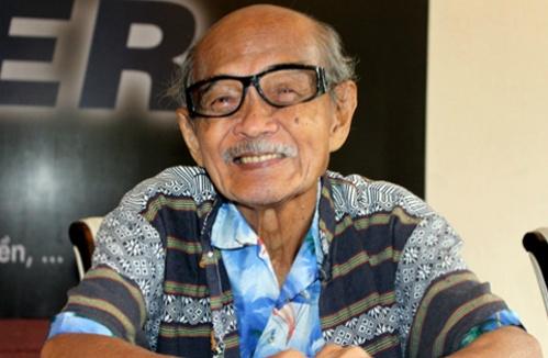 Chuyen doi thang tram cua dan sao 'Vi dang tinh yeu' hinh anh 19 Cả đời, ông tham gia hơn 200 phim dù chỉ toàn vai phụ. Năm 2013, ông qua đời trong cảnh túng thiếu và đơn độc. Ảnh: NVCC.