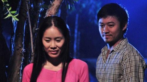Le Phuong phu tinh Quy Binh trong phim moi hinh anh 2 Lê Phương sẽ vào vai Út Trinh- một cô gái xinh đẹp, hiếu thảo. Trinh có mối tình đẹp với Hai Tấn do Quý Bình thủ vai, nhưng cái nghèo đã phá nát hạnh phúc giản đơn của đôi tình nhân trẻ,