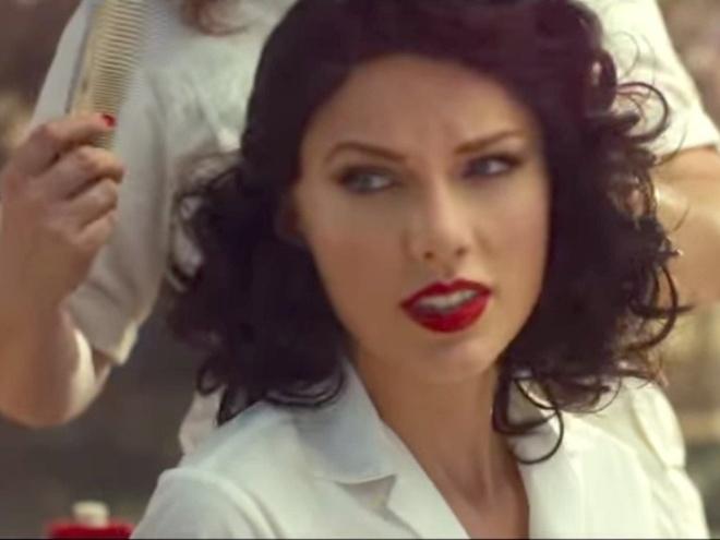 Taylor Swift lam MV tuong nho vu sat hai su tu Cecil hinh anh