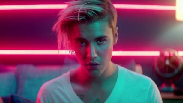 Justin Bieber cho danh hieu quan quan dau tien tren dat Anh hinh anh