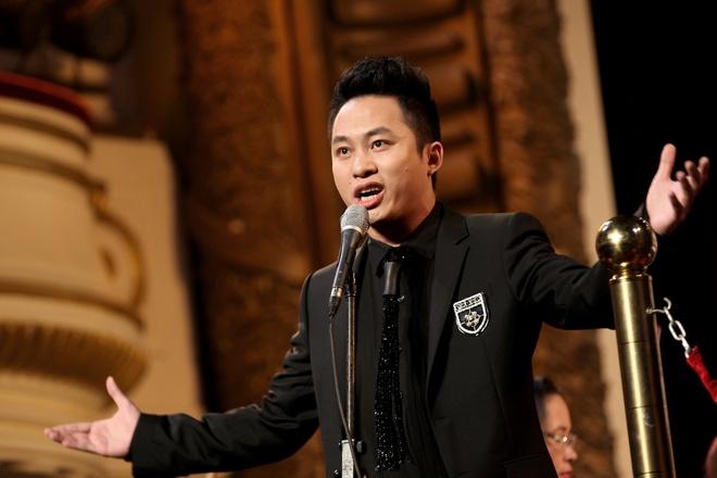 Tung Duong, Trong Tan gay xuc dong voi 'Dieu con mai 2015' hinh anh