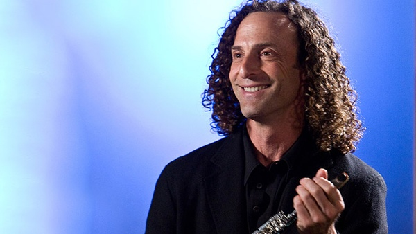 Going home - Kenny G hinh anh