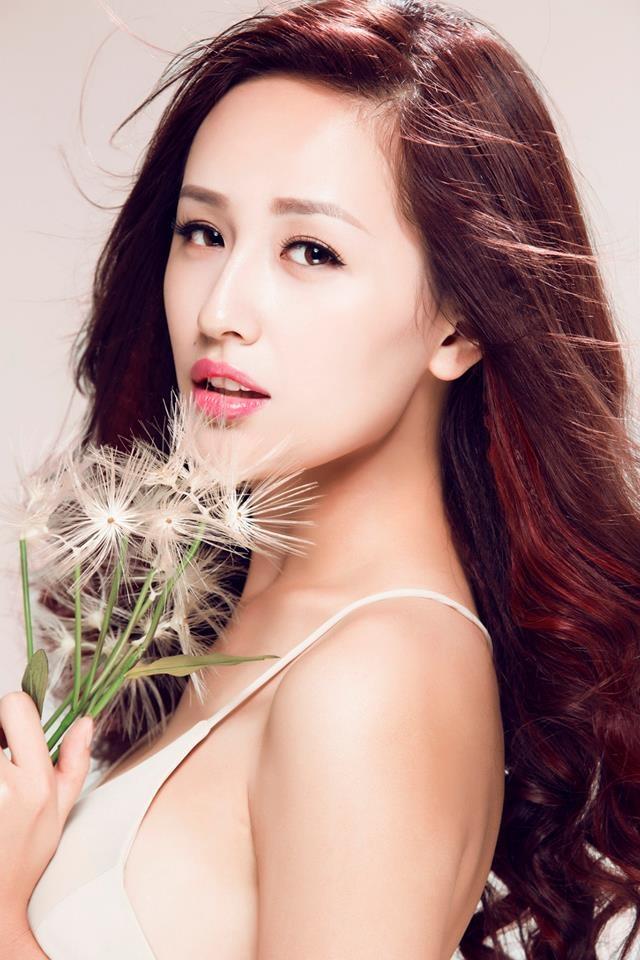 Mai Phuong Thuy: 'Toi tung muon co con truoc hon nhan' hinh anh 3
