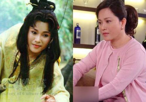 Cuoc doi truan chuyen cua my nhan 'Bao Thanh Thien' hinh anh
