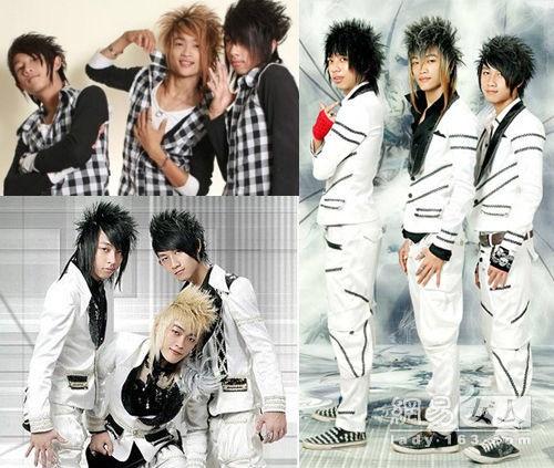 HKT là nhóm nhạc có độ phủ sóng mạnh tại Trung Quốc bởi phong cách lạ. Các trang báo lớn dồn dập đưa tin về nhóm nhạc này kèm nhận định chê gu thời trang của họ. Ngay cả trong show truyền hình Gương mặt thân quen phiên bản Trung Quốc, nghệ sĩ nước này còn hóa trang thành HKT - như một hiện tượng mạng gây sốc.