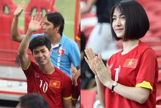 Cong Phuong, Hoa Minzy co ket thuc nhu Cong Vinh, Thuy Tien? hinh anh