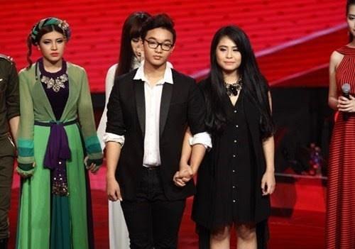 5 thi sinh bi loai dang tiec nhat The Voice 2015 hinh anh