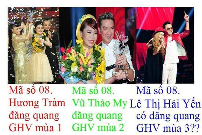 Loat tin don lam day song Giong hat Viet 2015 hinh anh 7