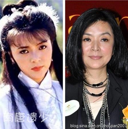 Ngay ay va bay gio cua cac nu hiep trong phim Kim Dung hinh anh 10 Trần Ngọc Liên bản Tiểu Long Nữ năm 1983 vang danh châu Á. Hiện, ngôi sao ngày ấy đã ở tuổi ngũ tuần và không còn hoạt động showbiz.