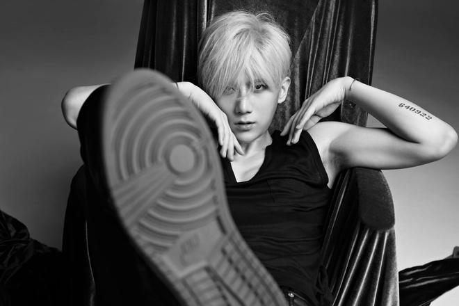 Hyunseung bi nghi roi nhom BEAST hinh anh 2